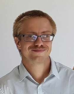 Johannes Sandquist