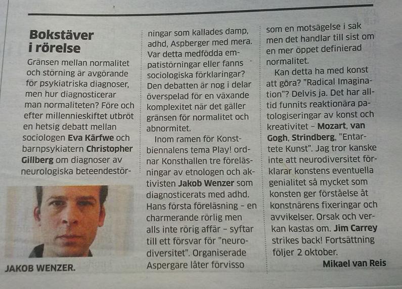 Göteborgsposten 2013-09-20